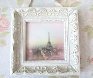 artwork, canvas, and paris image