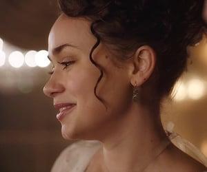 beautiful, jane austen, and period drama image