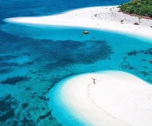 naturaleza, playa, and vacaciones image