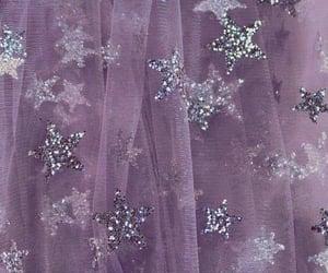 stars, pink, and fashion image