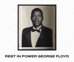 george, ha, and name image