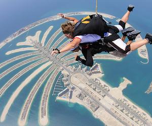 Dubai, adrenaline, and photography image