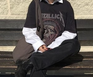 aesthetic, grunge, and inspo image