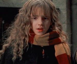 aesthetic, emma watson, and hermione image