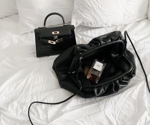 bags, details, and luxe image