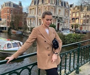 amsterdam, fashion, and blog blogger image