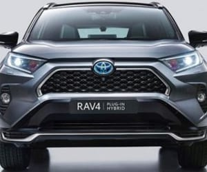 rav4, se, and SUV image