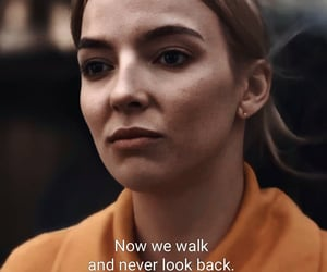 quotes, villanelle, and jodie comer image