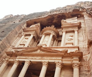 history, travel, and jordan image