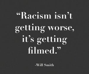 racism, quote, and blm image