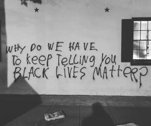 equality, racism, and blm image