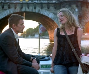 before sunset, before sunrise, and julie delpy image