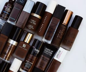 beauty and Foundation image