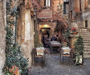 italy, travel, and theme image