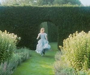 alice in wonderland, alice, and tim burton image