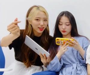 kpop, kim bomin, and girls image