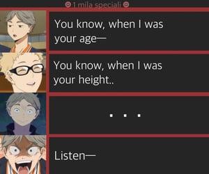 anime, meme, and memes image