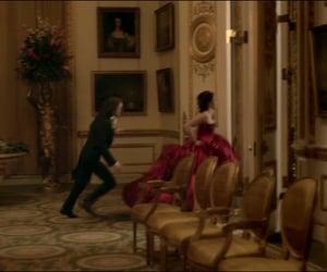 dance, victorian era, and vintage image