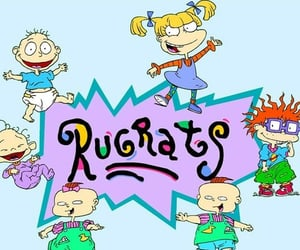 rugrats and show image