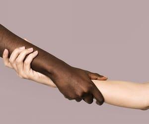 lives, black, and matter image