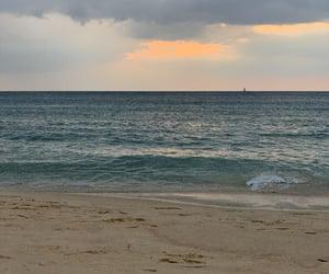 aesthetic, beach, and beaches image
