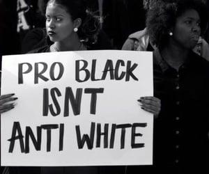 black lives matter, black, and black and white image