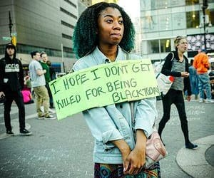 activism, equality, and feminism image
