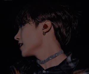 jung hoseok, bts, and dance line image