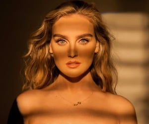 music, little mix, and perrie edwards image