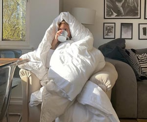 quarantine, inspiration, and relax image