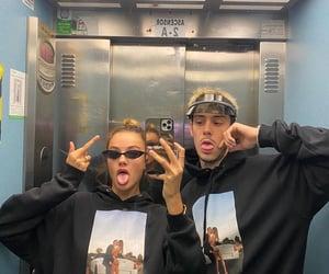 boyfriend, girlfriend, and cute image