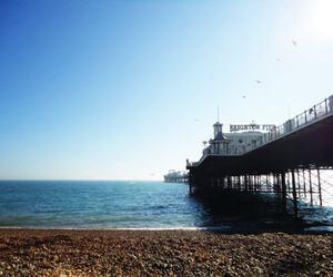 brighton pier image