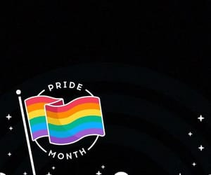 bi, pride, and queer image