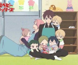anime, kôtaro, and anime boy image