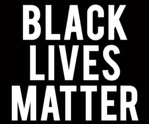 gif, black lives matter, and quote image