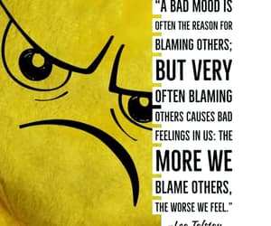 bad, blame, and feelings image