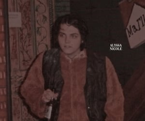 aesthetic, gerard way, and psd image