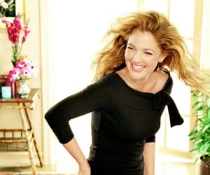 drew barrymore and never been kissed image
