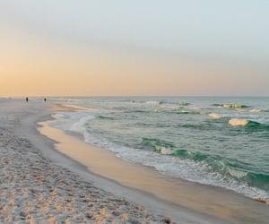 beach, florida, florida beach and travel - image