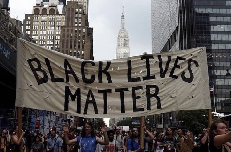 blm, black lives matter, and article image