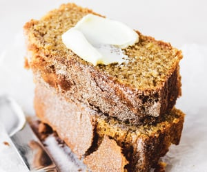 bread, food, and sweets image