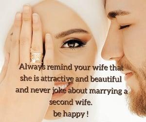 happiness, hijab, and love story image