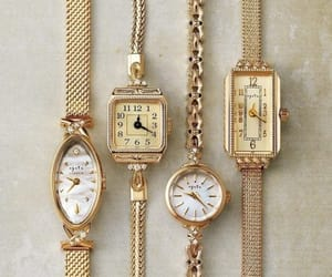 golden watches image