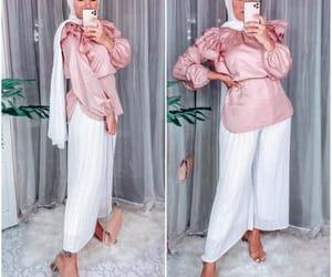 satin blouse image