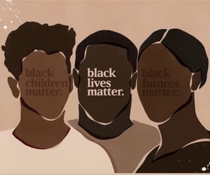 peace, stop, and blacklivesmatter image