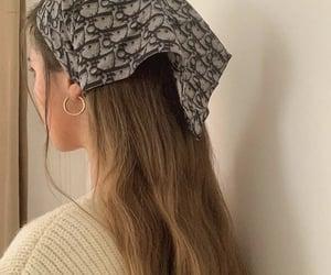 girl, fashion, and dior image