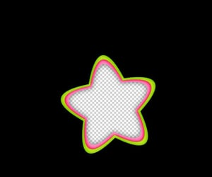 aesthetic, star, and editing needs image