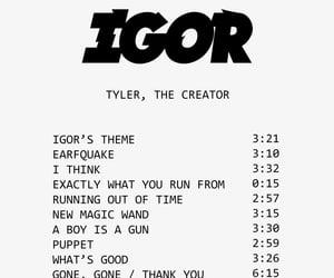 aesthetic, hip hop, and igor image
