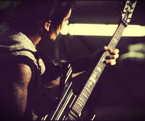 a7x, avenged sevenfold, and brian elwin haner jr image