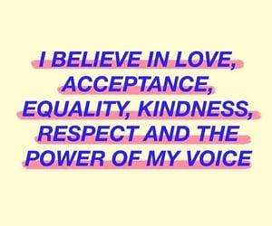 empowerment, kindness, and life image